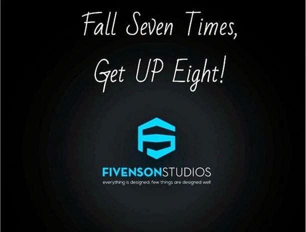 FivensonStudios Graphic Design Ann Arbor Michigan